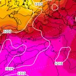 Previsioni Meteo, ecco come si svilupperà l'ondata di caldo dei prossimi giorni al Centro/Sud