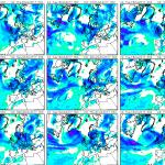"""Previsioni Meteo, ulteriori conferme sulla """"rottura"""" dell'estate a fine mese: forte maltempo anche al Sud?"""