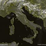 Anche oggi super caldo al Centro/Sud: +41°C in Sicilia, +39°C in Basilicata e +38°C nel Lazio [DATI LIVE]