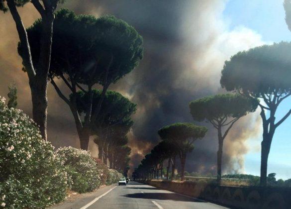 Previsioni Meteo |  è un dramma |  il super caldo continua |  disastro incendi e siccità senza