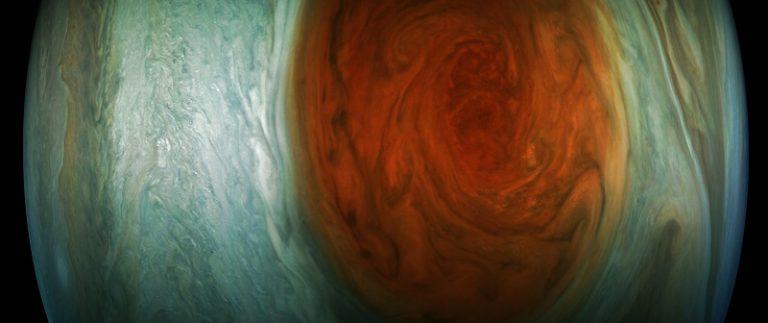 Credit: NASA/JPL-Caltech/SwRI/MSSS/Gerald Eichstädt