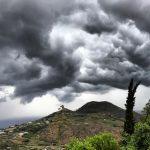 Maltempo, fenomeni estremi anche in Sicilia: tempesta sulle isole Eolie, danni a Lipari [FOTO e VIDEO]
