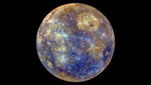 La NASA misura la perdita di massa del sole tracciando i movimenti di Mercurio