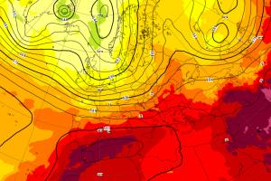 previsioni meteo caldo