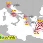 Il violento terremoto di Kos innesca un effetto di scosse a catena sull'Italia: torna la paura al Centro/Nord [MAPPE e DATI]