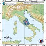 Torna la paura nel Centro Italia: forte terremoto tra Campotosto e Amatrice, gente in strada [DATI e MAPPE]