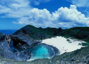 (C)TCVB_Tokyo Islands_Ogasawara_Minamijima