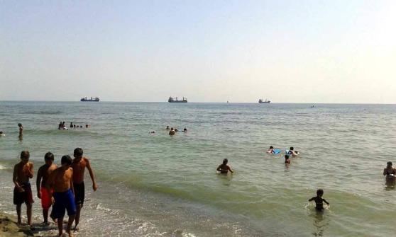 Santa Margherita, tragedia in spiaggia: anziano muore stroncato da malore