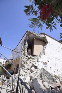 Terremoti, abusivismo edilizio: dati allarmanti per una piaga in continua crescita