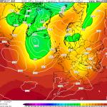 Previsioni Meteo, l'aria fredda è pronta all'impatto; brusco calo termico in arrivo anche al Centro-Sud, ora l'autunno fa sul serio