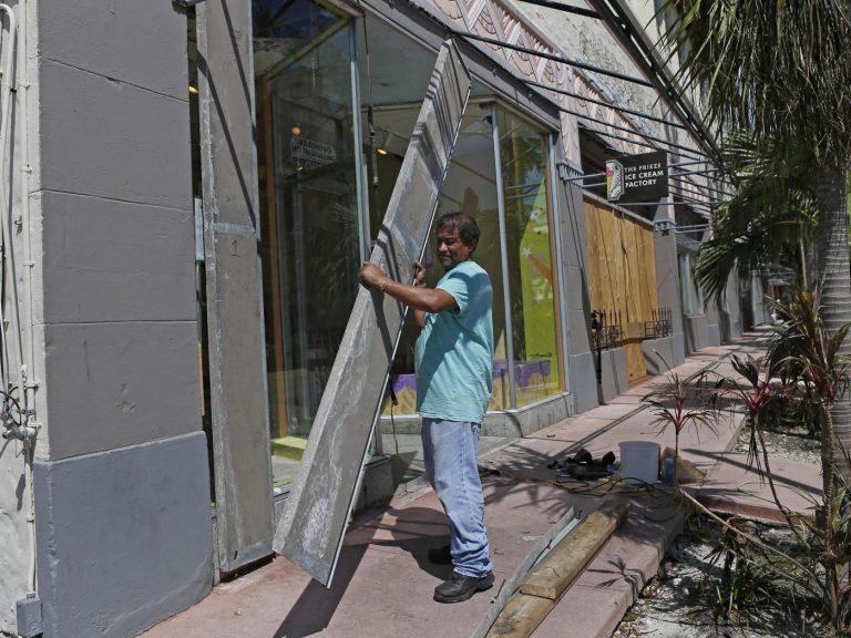 LaPresse/El Nuevo Herald/TNS/ABACA