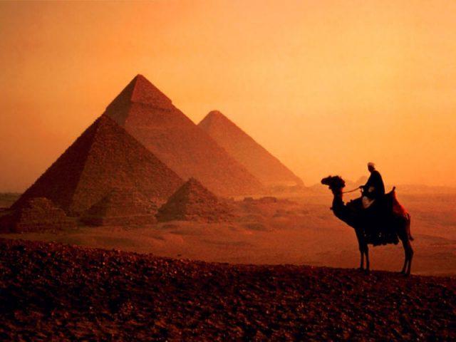 Perchè La Credenza Si Chiama Così : Piramidi a cosa servivano e perché hanno questa dimensione così