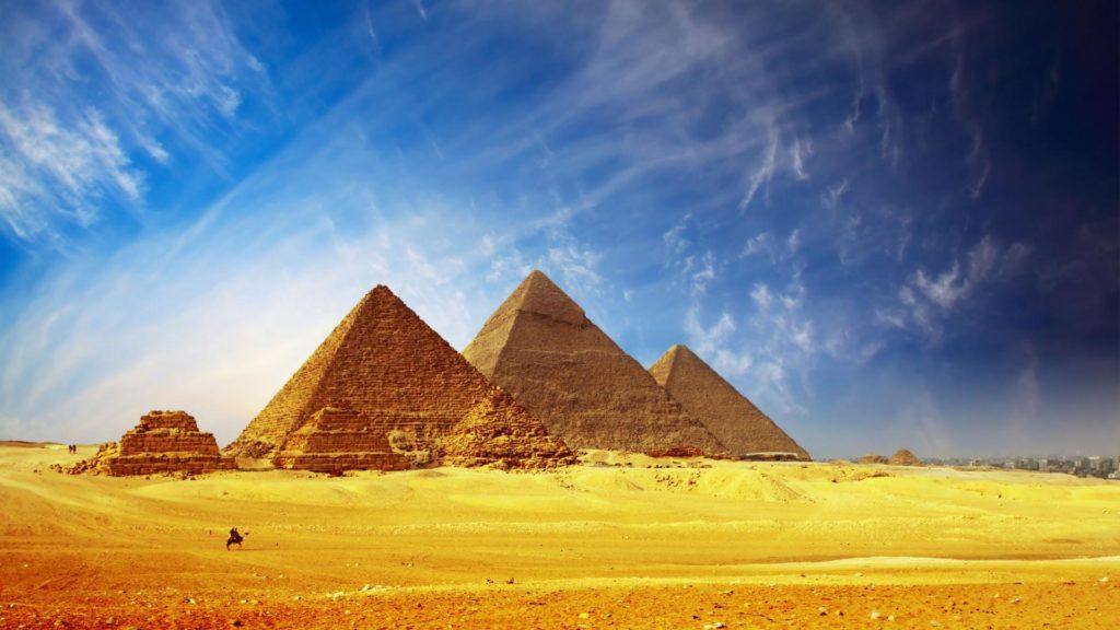 Piramidi i principali misteri che le avvolgono meteo web for Fondos de pantalla 7 maravillas del mundo