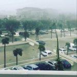 L'uragano Irma declassato alla 1ª categoria, ma fa ancora paura [GALLERY]