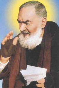 San Pio da Pietrelcina: i miracoli e la sua personalità umoristica