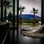 Etna, seconda nevicata della stagione sul vulcano: spettacolo straordinario [GALLERY]