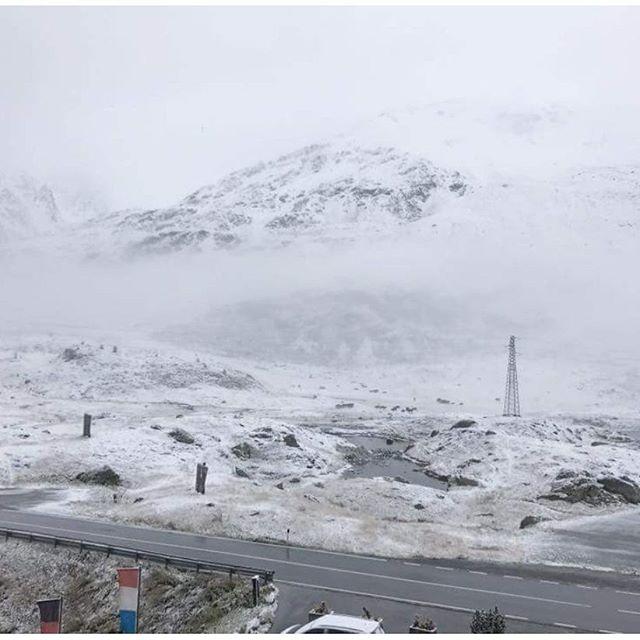 Aeroporto A Capri : Maltempo violenti temporali da nord a sud nubifragio