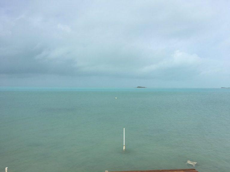 Long Island, Bahamas: com'era prima