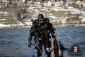 Marina Militare: palombari rimuovono residuati bellici a ...
