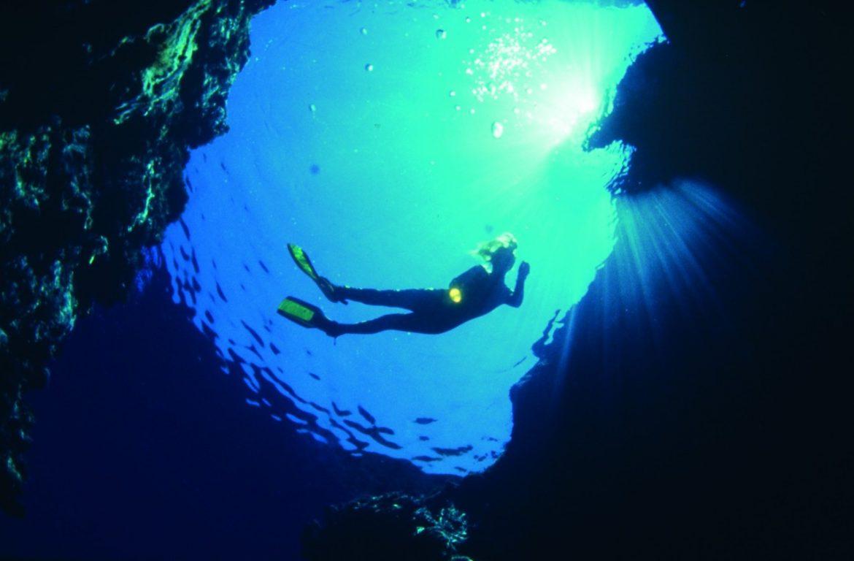 subacqueo immersioni