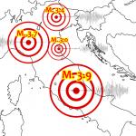 """Terremoto, tante scosse sull'Italia: trema l'Appennino. Dall'INGV preoccupazione per la scossa di Tagliacozzo: """"si è attivata una nuova struttura"""""""
