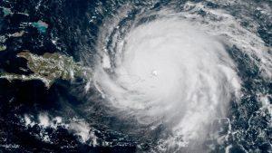 Previsioni Meteo: grave problema al satellite GOES-17 della NOAA