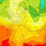 Previsioni Meteo Ottobre, l'Anticiclone non ce la fa: fresco e instabilità nei prossimi giorni sull'Italia, e c'è lo zampino dell'Uragano Maria…