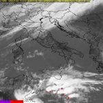 Allerta Meteo, violenti temporali all'estremo Sud: forte maltempo su Calabria, Sicilia e Malta