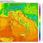 Previsioni Meteo, ultimo weekend di Ottobre con caldo record: sarà una Domenica d'estate al Nord, fino a +30°C in pianura Padana!