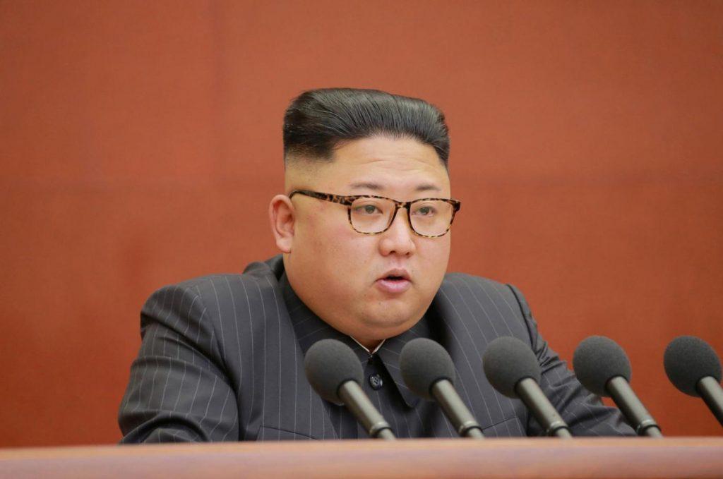 Kim Jong-un crisi nucleare