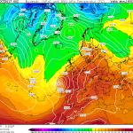 """Previsioni Meteo, l'uragano Ophelia stravolge l'Europa: caldo record con il super-anticiclone, molto più di una classica """"Ottobrata"""""""
