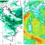 Previsioni Meteo, brusca sfuriata fredda dai Balcani tra Venerdì e Domenica: temperature in picchiata