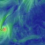 Uragano Ophelia in Europa, tra poche ore l'impatto distruttivo in Irlanda: Regno Unito col fiato sospeso, gli ultimi aggiornamenti in diretta