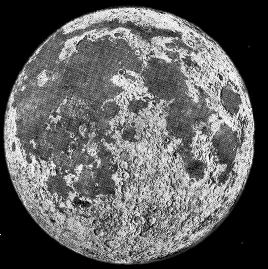 Un istoric al Sistemul Solar: Peste 100.000 de noi cratere au fost descoperite pe suprafața Lunii