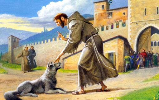 San francesco d assisi miracoli e leggende meteo web