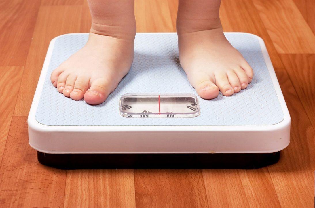Eccesso di peso, in Italia problema riguarda un bambino su quattro