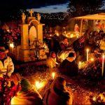 Halloween: i principali festeggiamenti nel mondo [GALLERY]