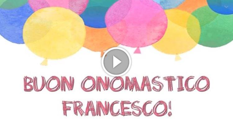 Ottobre san francesco d assisi immagini frasi e video