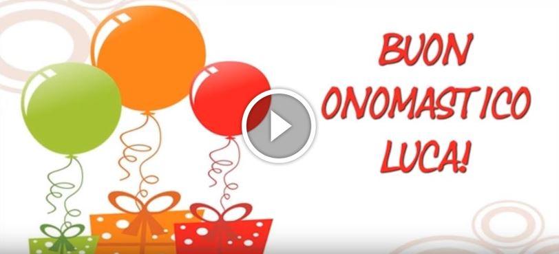 18 Ottobre San Luca Ecco Immagini Frasi E Video Per Gli Auguri Di