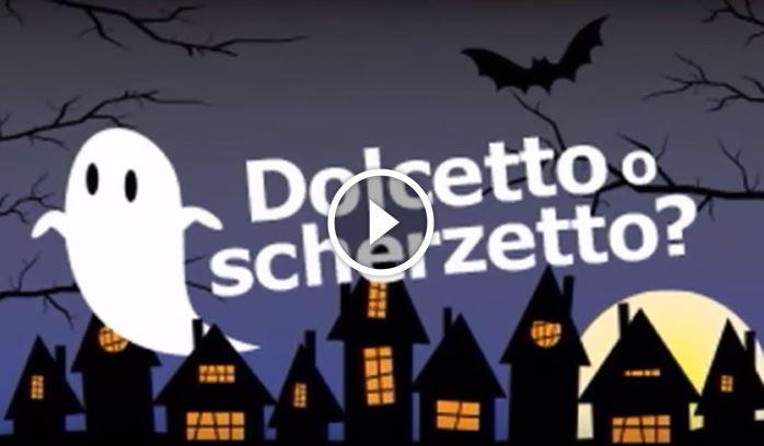 Buon halloween 2017 ecco i video pi divertenti da - Come disegnare immagini di halloween ...