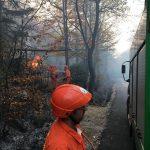 """Caldo e siccità, Piemonte devastato dagli incendi: situazione drammatica, un morto e centinaia di evacuati. """"Stato di calamità"""" [FOTO LIVE]"""
