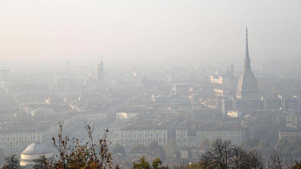 smog torino