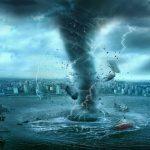 Allerta Meteo, violenta ondata di maltempo si abbatte sul Centro/Nord: allarme per la formazione di altri tornado
