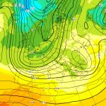 Previsioni Meteo Dicembre: primo weekend d'inverno da brividi per l'Italia con freddo, maltempo e neve fin in pianura!