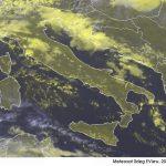 Previsioni Meteo, il picco dell'Anticiclone: caldo in aumento in tutt'Europa, sarà un Black Friday rovente con picchi di +27°C al Sud