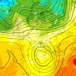 Previsioni Meteo, dall'Uragano Mediterraneo all'ondata di freddo nel weekend: tutti i dettagli per i prossimi giorni