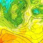 Previsioni Meteo, due ondate di freddo e neve sull'Italia tra fine Novembre e inizio Dicembre: grandi sbalzi termici [MAPPE]