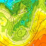 Allerta Meteo, Dicembre inizia all'insegna dell'inverno: forte maltempo e tanta neve tra Venerdì 1, Sabato 2 e Domenica 3