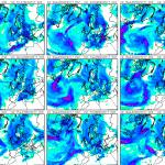 Previsioni Meteo, attenzione al Ponte dell'Immacolata: altra ondata di freddo e neve sull'Italia tra 7, 8, 9 e 10 Dicembre?