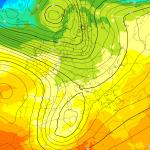 Previsioni Meteo, attenzione a metà Novembre: prima irruzione di gelo porta la neve sull'Italia? Ecco le MAPPE